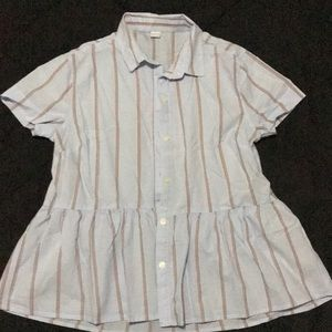 Old  Navy blouse. Never worn.